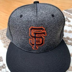 SF Giants Hat